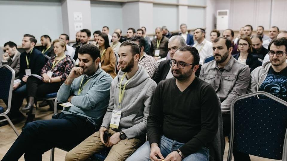 Код ИБ 2017   Тбилиси. Вводная дискуссия: Тренды и угрозы в сфере ИБ