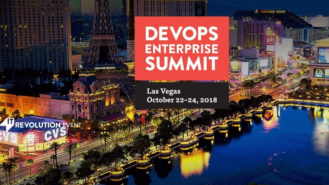 DevOps Enterprise Summit: Las Vegas 2018 - архив