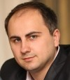 Дмитрий Таксер