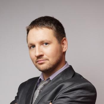 Максим Белайчук