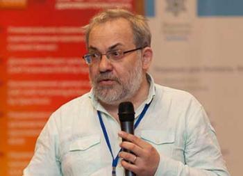 Дмитрий Завалишин