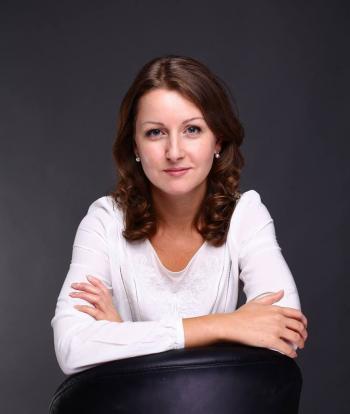 Sandra Ilyina