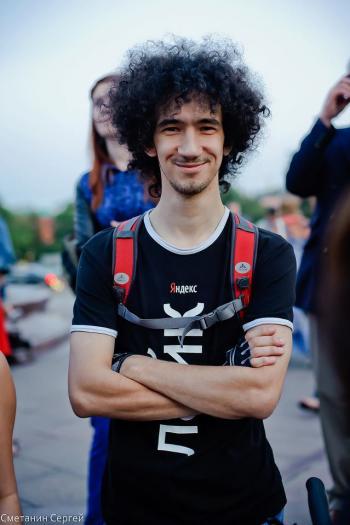 Евгений Куршев