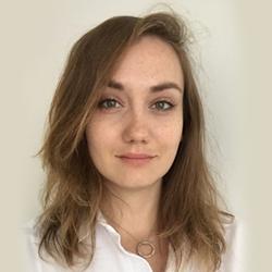 Анна Мусихина