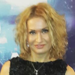 Елена Савончева