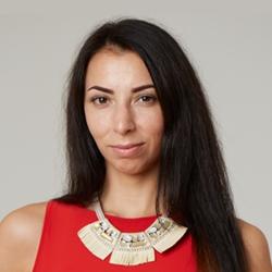 Ксения Хизова