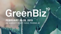 GreenBiz 19