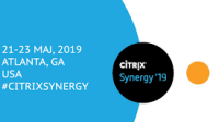 Citrix Synergy Atlanta 2019