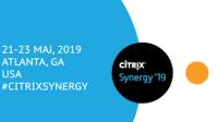 Citrix Synergy Atlanta 2019