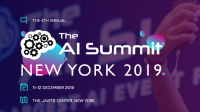 The AI Summit New York 2019