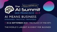 AI Summit San Francisco 2019