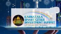 Karnataka Smart Cities Investment Summit 2020