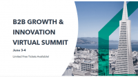B2B Growth and Innovation Virtual Summit