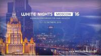 White Nights Moscow 2016
