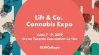 Lift Cannabis Expo Toronto 2019