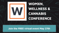 Womxn, Wellness and Cannabis Conference 2020