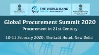 Global Procurement Summit 2020