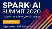 Spark + AI Summit 2020 North America
