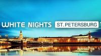 White Nights St.Petersburg 2017