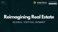 Reimagining Real Estate Sustainability Summit