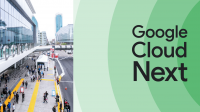 Google Cloud Next 2020