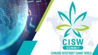 The Cannabis Investment Summit World 2020