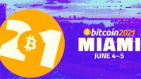 Bitcoin Miami 2021