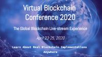 Virtual Blockchain Conference