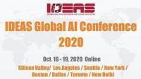 IDEAS Global AI Conference 2020