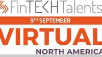 FinTECHTalents Virtual North America 2020