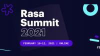 Rasa Summit 2021