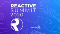 Reactive Summit 2020