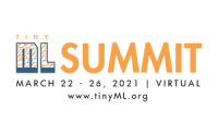 tinyML Summit 2021