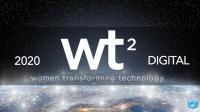 Women Transforming Technology (WT2) 2020