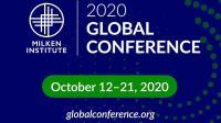 Milken Institute Global Conference 2020