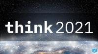 IBM Think 2021