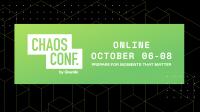 Chaos Conf 2020