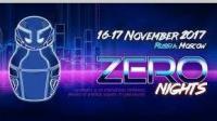 ZeroNights 2017