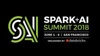 Spark + AI Summit  Summit 2018