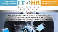 ITHR Russia 2018