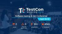 TestCon Moscow 2018