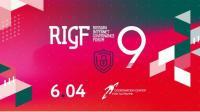 RIGF 2018