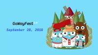 GoWayFest 2018 Minsk