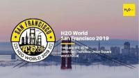 H2O World San Francisco 2019