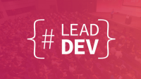 The Lead Developer New York 2018
