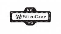 WordPress Conference 2018 New York