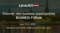 Discover new business opportunities. Discover Latvia