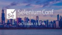 SeConf 2018 - Chicago
