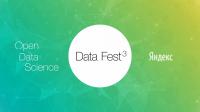 Data Fest³