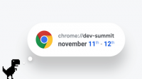 Chrome Dev Summit 2019